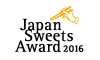 JAPAN SWEETS AWARD 2016