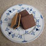 左からcointreau,earl grey,cacao66