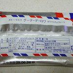 パッケージ裏面★2009/5