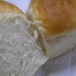 天然酵母プレーン食パン