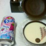ファンタ缶と比較