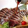 美味しいたれと香ばしい藁焼きの風味が絶品!