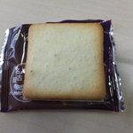小倉トーストラングドシャ