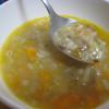 スープストックトーキョー / オマール海老とわたり蟹のスープ