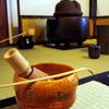 聖宙庵 - 内観写真:お茶事