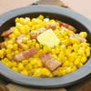 小樽食堂 - 料理写真:コーンベーコンバターP5206738