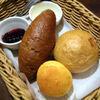 JSレネップ - 料理写真:ドイツパン職人こだわりのパンは、パン好きの女性にも大好評!!