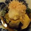 藤石 - 料理写真:丸茄子の揚げ出し