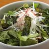 ぴゅあ - 料理写真:定番のチョレギサラダ