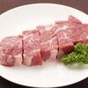 うしすけ - 料理写真:上ロース1050円
