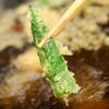京都北山ダイニング - 料理写真:旬野菜の天ぷらもご用意しております。