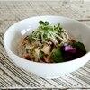 和カフェ yusoshi - 料理写真:マグロとアボガドの明太子マヨ丼