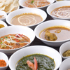 ビスヌ - 料理写真:本場インドのスパイスを使用した本格カリー!