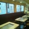 チング - 内観写真:店内テーブル鉄板席