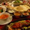 ビスヌ - 料理写真:12月21~25日限定!クリスマスディナーはペアコース 3900円でご案内しております。