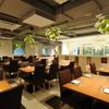 百菜百味 - 内観写真:カジュアルな店内は立食最大200名まで収容可能!宴会にも最適です。