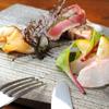 クレメンティア - 料理写真:福井からの鮮魚盛り合わせ