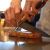 ステーキハウス ミディアムレア - 内観写真:焼き加減はお好みで・・・