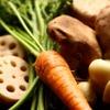 ステーキハウス ミディアムレア - 料理写真:地元の野菜にもこだわってます