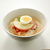 いってつ - 料理写真:冷麺