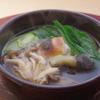俺の割烹 - 料理写真:すっぽん鍋