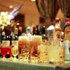 ブッフェ ザ・ヴィラ - 料理写真:アルコールメニューも充実!!