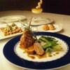 ラ・フィーユ - 料理写真:コースイメージです