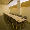 鳥料理 有明 - 内観写真:テーブルを繋げると最大24名様のご宴会が可能です
