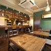 カフェ マルゴ - 内観写真:明るく開放的な外観が『cafe MARUGO』の目印です。