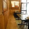 てっぱん大吉 - 内観写真:歴史ある内装です1F