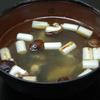 向島 平岡 - 料理写真:【平岡流すっぽん鍋】濃すぎずさらりとした口当たりで何杯も飲めてしまうすっぽんスープ。初めての人でも安心です。