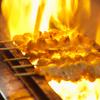 かんかん商店 - 料理写真:ひとつひとつ丁寧に焼き上げております・・・。