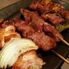 串エ門 - 料理写真:やきとん
