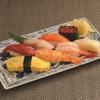 元禄鮨 - 料理写真:上にぎり \1,000