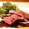 樽八 - 料理写真:A5サーロインステーキ