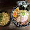 さとう - 料理写真:濃厚魚介豚骨つけ麺