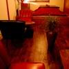 HiBiKi - 内観写真:2階の雰囲気 ソファー席と冬場の炬燵