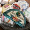 横浜スタイル カクテル&ワインBAR グラン・カーヴ - 料理写真:各国のチーズを取り寄せた「フロマージュ盛り合わせ」季節により変化いたします