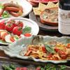 横浜スタイル カクテル&ワインBAR グラン・カーヴ - 料理写真:バーテンダーが、ソムリエにもなり‥シェフにもなります!