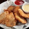 アボットチョイス - 料理写真:定番・旬のフィッシュ&チップス