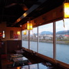 キンカーオ - 内観写真:眺めは抜群!絶景の中で本格タイ料理とラオス料理をお楽しみ下さいね!
