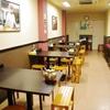 香蘭 - 内観写真:店内の様子