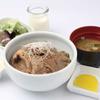 松尾ジンギスカン - 料理写真: