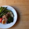 わかば堂 - 料理写真:ニース風サラダ