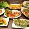 ハノイのホイさん - 料理写真:コース料理のご予約承ります!