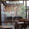 cafe maru - 内観写真:お昼は、陽光が差し込みくつろげます。