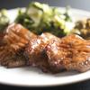 牛タン焼専門店 司 - 料理写真:熟成牛タン。
