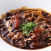 あんぷく - 料理写真:8時間煮込む特製カレーのスープが絶品『牛すじ黒カレーうどん』