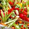 ヴェンタリオ - 料理写真:野菜のバーニャカウダ