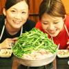元祖 もつ鍋 楽天地 - 料理写真: